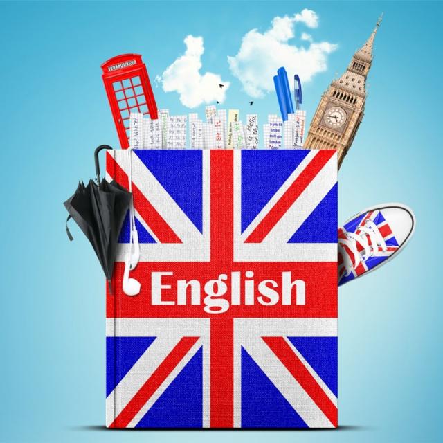 Abonnement annuel anglais-94