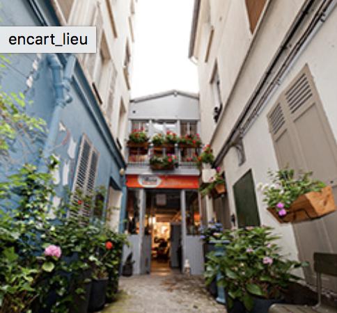 Abonnement annuel Arts plastiques - Paris 9è