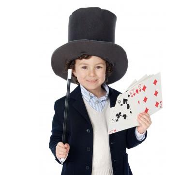 Anniversaire magie au jardin d'acclimatation - 4/10 ans - Paris 16è