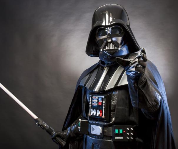 Anniversaire Star Wars ou Super Héros 3/6 ans