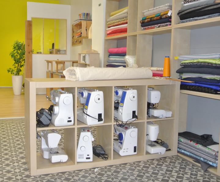 L'Atelier de couture 4/8 ans - Lille
