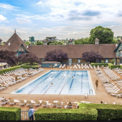 Atelier A.Stage sportif au Paris Country Club-5mn de Paris