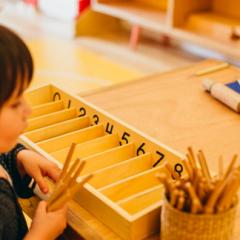 Atelier Activités Montessori 3-6 ans