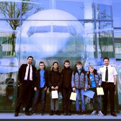 Atelier AéronautiqueInitiation 12/16 ans -Paris 13è