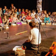 Atelier Anniversaire conte musical