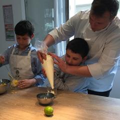 Atelier Anniversaire Culinaire à Puteaux