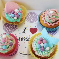 Atelier Anniversaire Cupcakes - 94