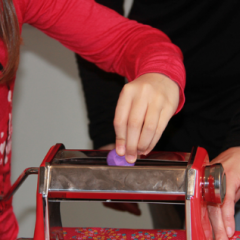 Atelier Anniversaire Modelage pâte fimo