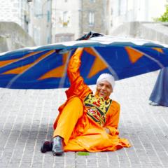 Atelier Art du cirque - Lyon 7è