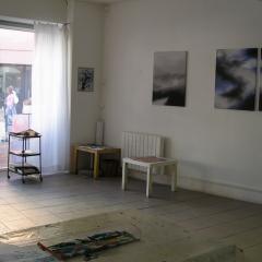 Atelier Atelier arts plastiques