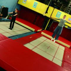 Atelier Atelier cirque - Montpellier 34