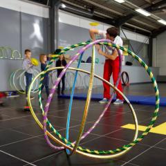 Atelier Atelier cirque Vélizy