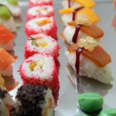Atelier cuisine japonaise anniversaires enfant paris 17e - Cours de cuisine japonaise paris ...