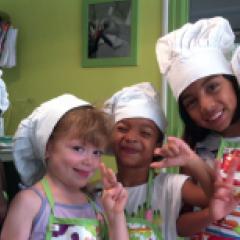 Atelier Atelier d'arthur cuisine