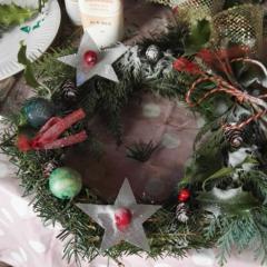 Atelier Atelier de Noël 6eme