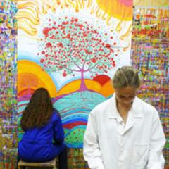 Atelier Atelier de peinture stage - 44