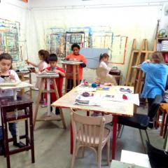 Atelier Atelier des Epinettes