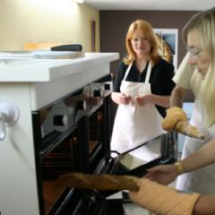 Atelier Atelier du pain