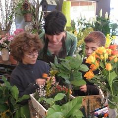 Atelier Atelier floral - Paris 14è