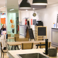 Atelier Atelier ludique collège 1j - 11/13 ans -Paris 11è