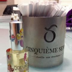 Atelier Atelier parfum duo