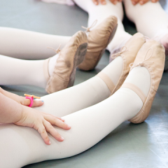 Atelier Atelier rêve de ballerine - Paris 2è