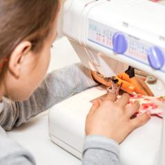 Atelier Broder, coudre et tricoter - Paris 12è