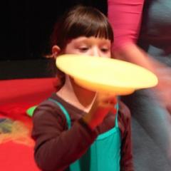 Atelier Centre des arts du cirque Balthazar