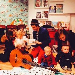 Atelier Concert musical pour les petits