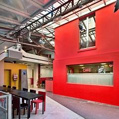 Atelier Conte à la Maison rouge duo 12è
