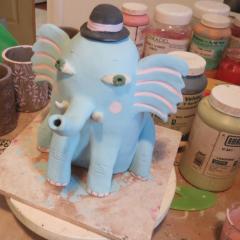 Atelier Cours céramique