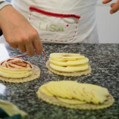 Atelier Cuisine avec des chefs - Paris 10è