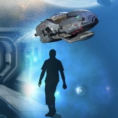 Atelier Duo Mission Intergalactique