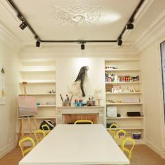 Atelier Ecole de Mode pour enfants