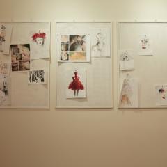 Atelier Ecole de Mode pour enfants - Paris 6è