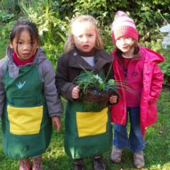 Atelier Graine de jardinier