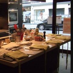 initiation gourmande - atelier enfant hauts-de-seine 92 - Cours De Cuisine Neuilly Sur Seine