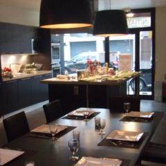 initiation gourmande duo - atelier enfant hauts-de-seine 92 - Cours De Cuisine Neuilly Sur Seine