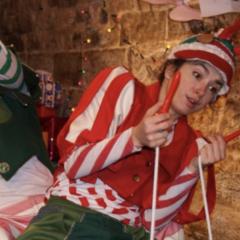 Atelier L'Atelier du Père Noël