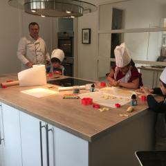 Le stage cuisine 5j atelier enfant hauts de seine 92 for Stage cuisine enfant