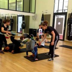 Atelier Multi sports 3h - 3/6 ans - Paris 12è