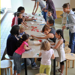 Atelier Musée d'Art Moderne - Lille 59