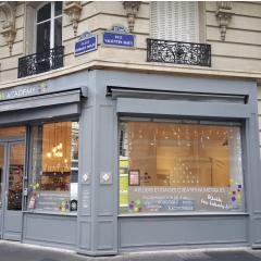 Atelier Stage Ados Coding Python - 13/17 ans - Paris 15 ème