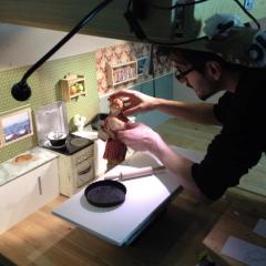 Atelier Stage cinéma d'animation