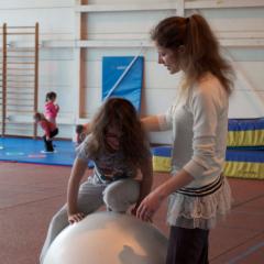 Atelier Stage de cirque  - 91