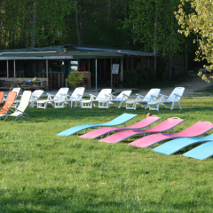 Atelier Stage de Ski Nautique 5j