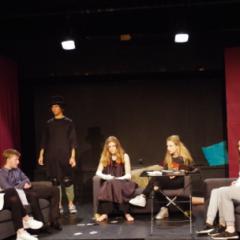 Atelier Stage de théatre 10/14 ans - Paris- 11è