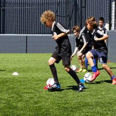 Atelier Stage Foot officiel du Real de Madrid 5/14 ans - Bezons 95