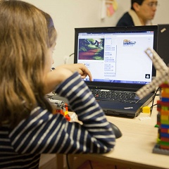 Atelier Stage game et lego - Neuilly 92