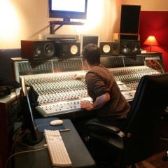 Atelier Studio d'enregistrement Paris 12